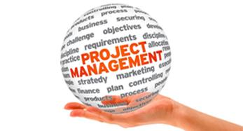 Cyrus Co project management
