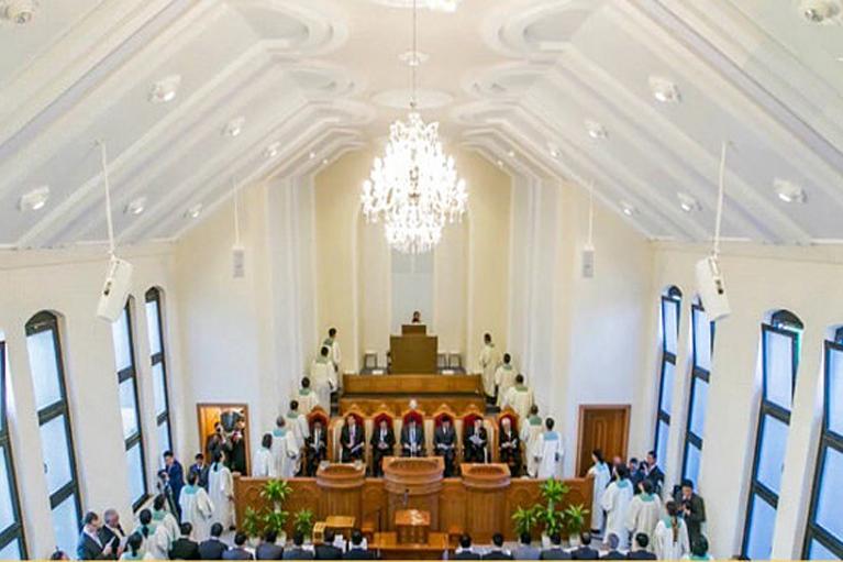 Iglesia ni cristo1