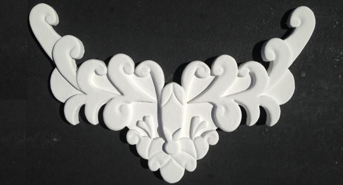 foam coating